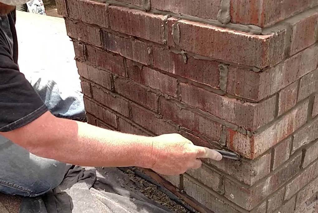 Chimney-Pointing repairs Stoke on Trent Status Roofing Staffordshire