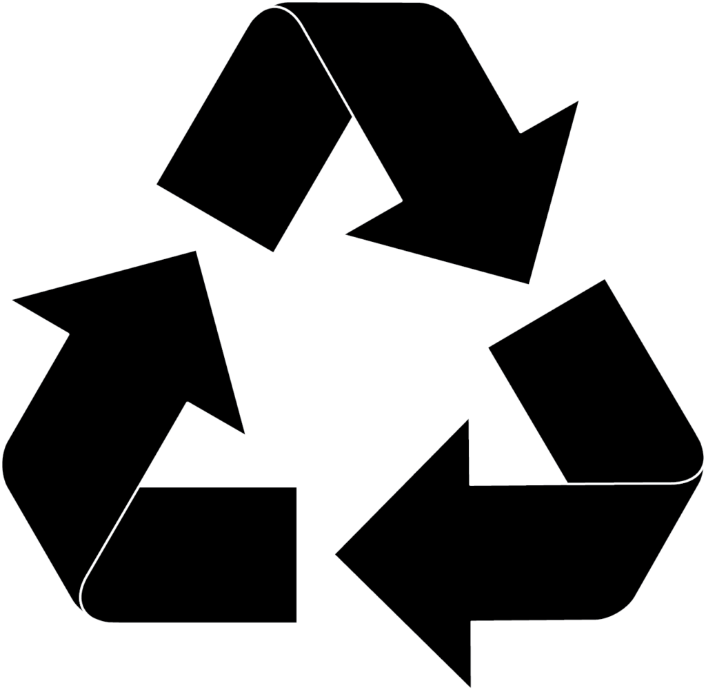 Recycling icon for Statu roofing Company