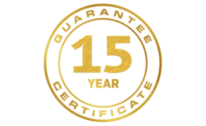 status roofing 25 year warranty